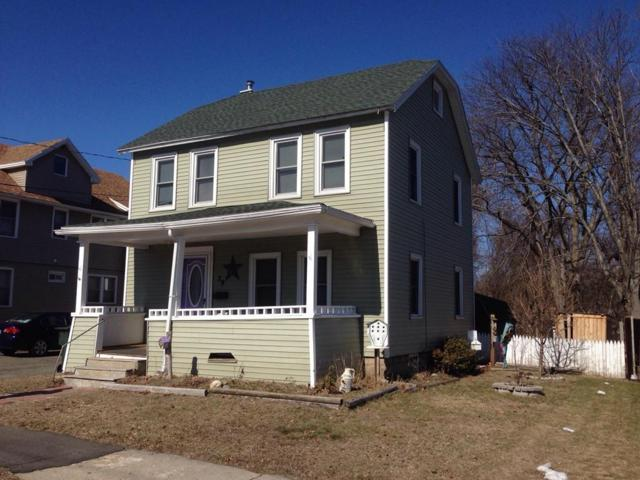 39 Strong St, Springfield, MA 01104 (MLS #72294895) :: Goodrich Residential