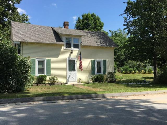 12 Stewart Road, Fitchburg, MA 01420 (MLS #72295033) :: The Home Negotiators
