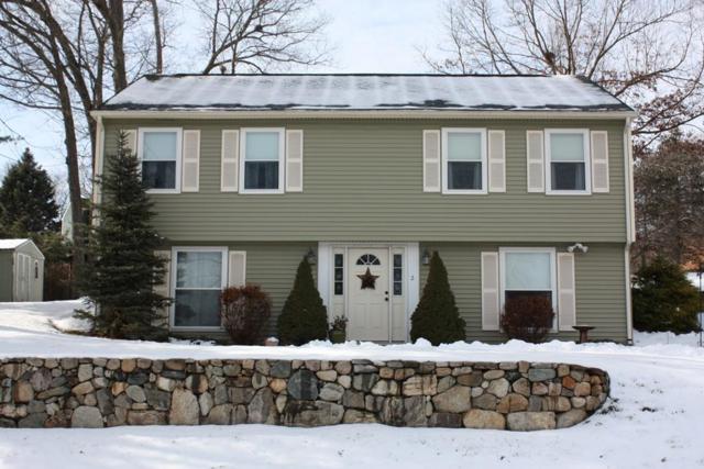 2 Vinal St, Hudson, MA 01749 (MLS #72295047) :: The Home Negotiators