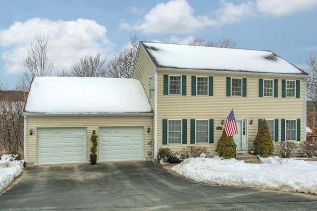 76 Bilotta Way, Fitchburg, MA 01420 (MLS #72295123) :: The Home Negotiators