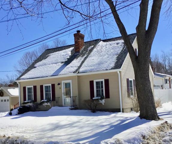 3 Bagley Ave., Fitchburg, MA 01420 (MLS #72295137) :: The Home Negotiators