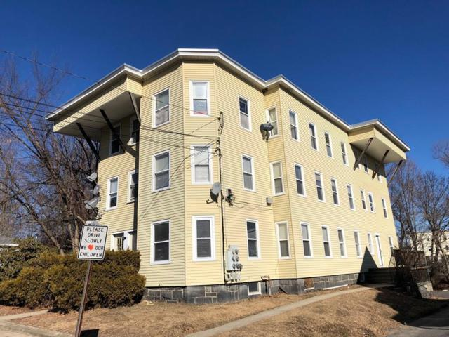 21-23-25 Cottage Street, Leominster, MA 01453 (MLS #72295215) :: The Home Negotiators
