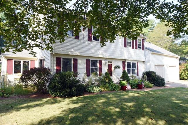 118 Chandler, Duxbury, MA 02332 (MLS #72295264) :: The Home Negotiators
