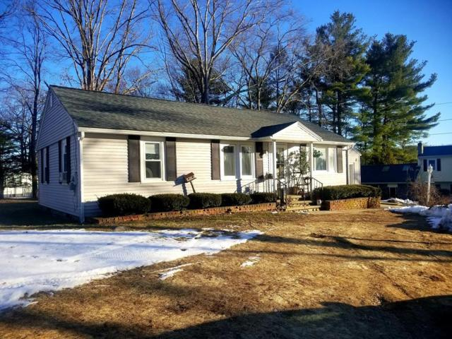 23 Oakwood Ave, Dudley, MA 01571 (MLS #72295266) :: The Home Negotiators