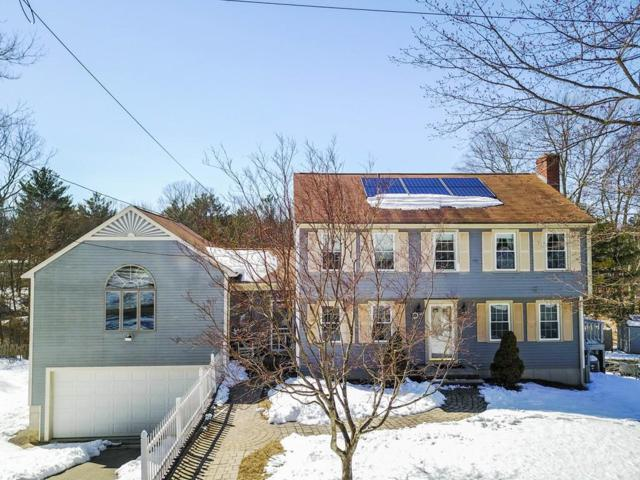 44 Taunton Street, Bellingham, MA 02019 (MLS #72295269) :: The Home Negotiators