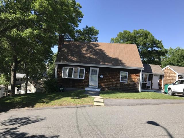 28 Cannon Rock Rd, Lynn, MA 01904 (MLS #72295277) :: The Home Negotiators