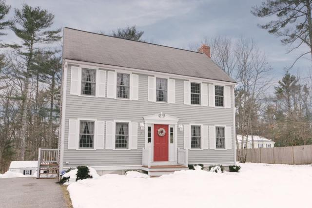 7 South Main Street, Carver, MA 02330 (MLS #72295285) :: The Home Negotiators
