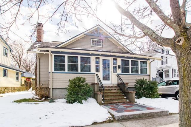 35 Warwick St, Quincy, MA 02170 (MLS #72295287) :: The Home Negotiators