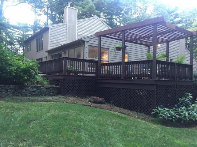 47 Dedham St., Sharon, MA 02067 (MLS #72295459) :: ALANTE Real Estate