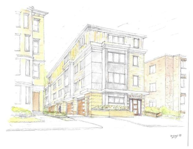 20 Fuller St #1, Brookline, MA 02446 (MLS #72295511) :: Driggin Realty Group