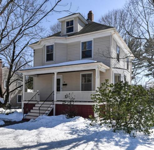 80 Spring Rd, Needham, MA 02494 (MLS #72295543) :: The Gillach Group