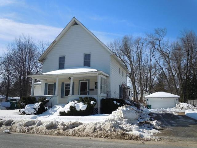 27 Clifton St, Fitchburg, MA 01420 (MLS #72295544) :: Anytime Realty