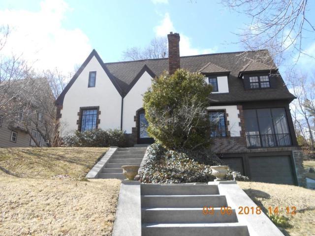 21 Hazelwood Rd, Worcester, MA 01609 (MLS #72295619) :: Vanguard Realty