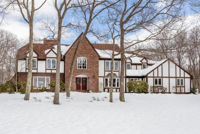 9 Kings Rd., Sharon, MA 02067 (MLS #72295642) :: ALANTE Real Estate
