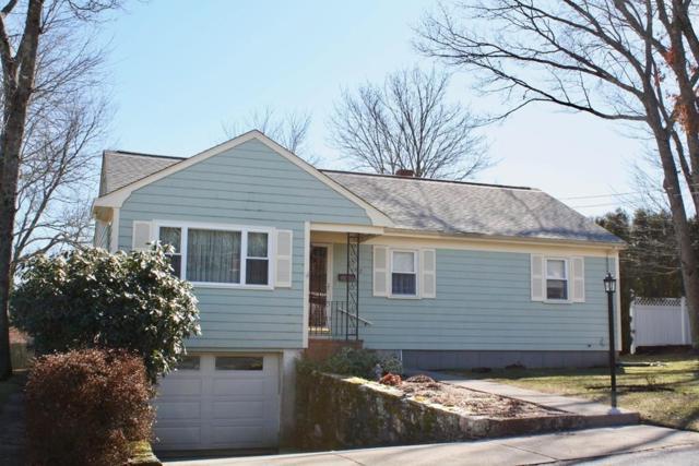 82 Wamsutta Ave, Acushnet, MA 02743 (MLS #72295663) :: Cobblestone Realty LLC