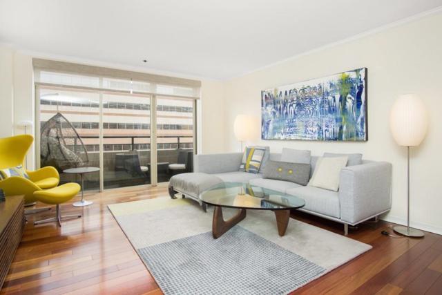 150 Staniford #704, Boston, MA 02114 (MLS #72295819) :: Westcott Properties