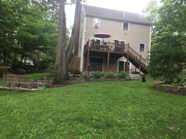 51 Cedar, Amesbury, MA 01913 (MLS #72295845) :: Cobblestone Realty LLC