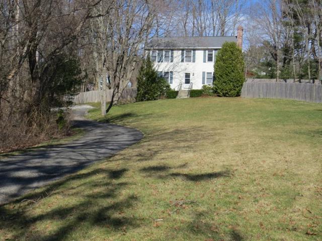 13 Plain Street, Upton, MA 01568 (MLS #72295856) :: Cobblestone Realty LLC