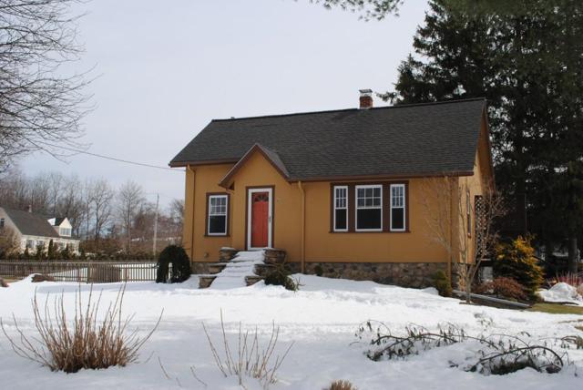 455 E. Main St. #1, Milford, MA 01757 (MLS #72295857) :: Cobblestone Realty LLC