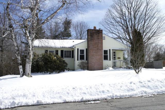 28 Lakeview Dr, Gardner, MA 01440 (MLS #72295861) :: Cobblestone Realty LLC