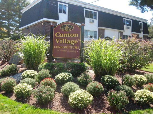 48 Will Drive #68, Canton, MA 02021 (MLS #72296047) :: ALANTE Real Estate