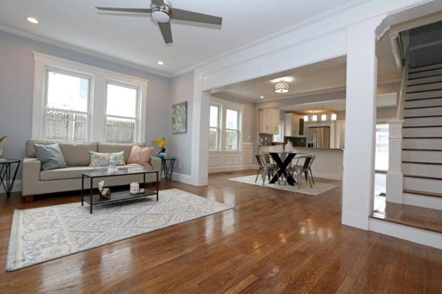 251 Kittredge Street #251, Boston, MA 02131 (MLS #72296075) :: Westcott Properties
