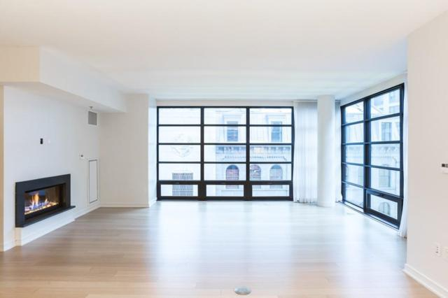 580 Washington Street #608, Boston, MA 02111 (MLS #72296097) :: Westcott Properties