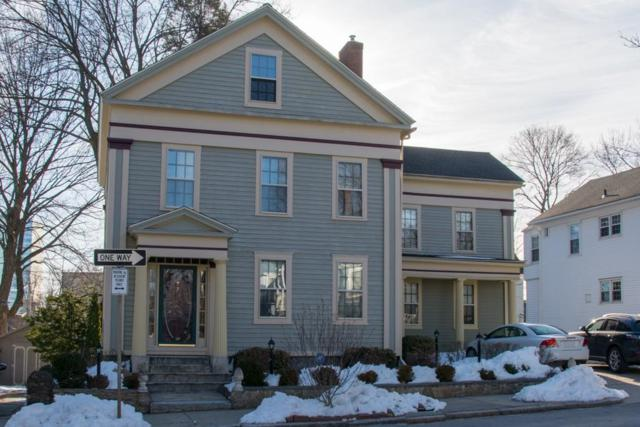 7 Crown St, Worcester, MA 01609 (MLS #72296126) :: Mission Realty Advisors