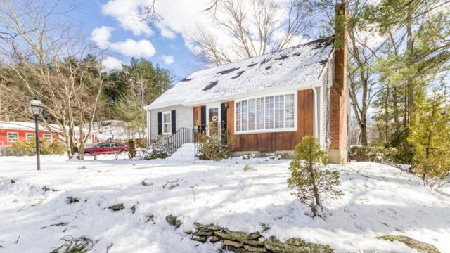 29 Walnut Knoll, Canton, MA 02021 (MLS #72296131) :: ALANTE Real Estate