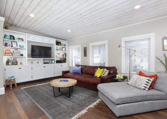 39 Bartlett St #3, Boston, MA 02129 (MLS #72296379) :: Westcott Properties