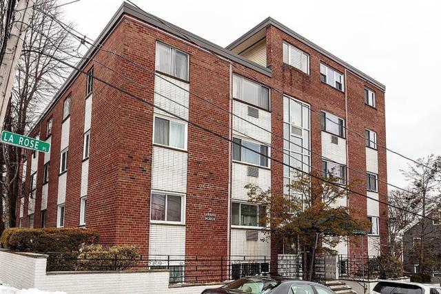 2 Larose Place #9, Boston, MA 02135 (MLS #72296389) :: Westcott Properties