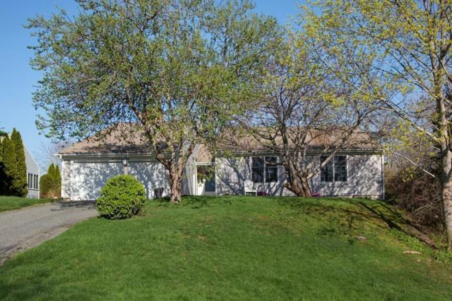 2 Moody Drive, Sandwich, MA 02563 (MLS #72296408) :: ALANTE Real Estate