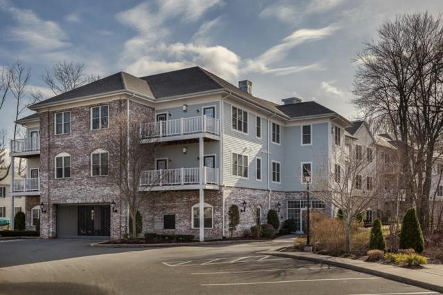 21 Rockland St D, Canton, MA 02021 (MLS #72296458) :: ALANTE Real Estate