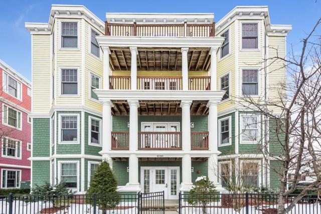 4048 Washington St #4, Boston, MA 02131 (MLS #72296486) :: Westcott Properties