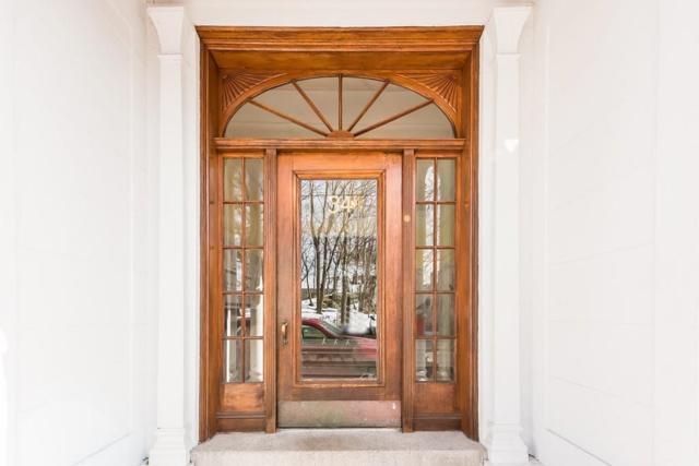 34 Kinross Rd #11, Boston, MA 02135 (MLS #72296529) :: Westcott Properties