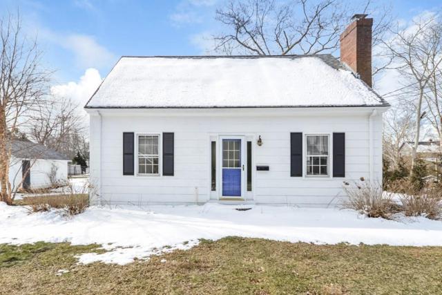 27 Wright Way, Falmouth, MA 02540 (MLS #72296539) :: ALANTE Real Estate