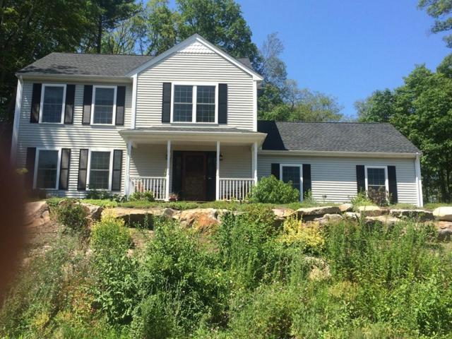 14 Fox Run Rd., Bourne, MA 02562 (MLS #72296591) :: Welchman Real Estate Group | Keller Williams Luxury International Division