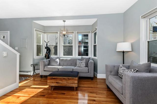 64 Sullivan St #4, Boston, MA 02129 (MLS #72296605) :: Westcott Properties