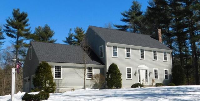 50 Longwood Circle, Kingston, MA 02364 (MLS #72296666) :: ALANTE Real Estate