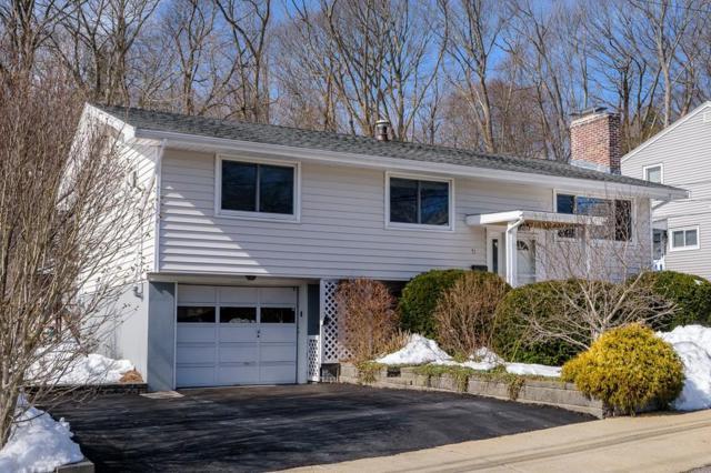 71 Dale Street, Boston, MA 02131 (MLS #72296768) :: Westcott Properties