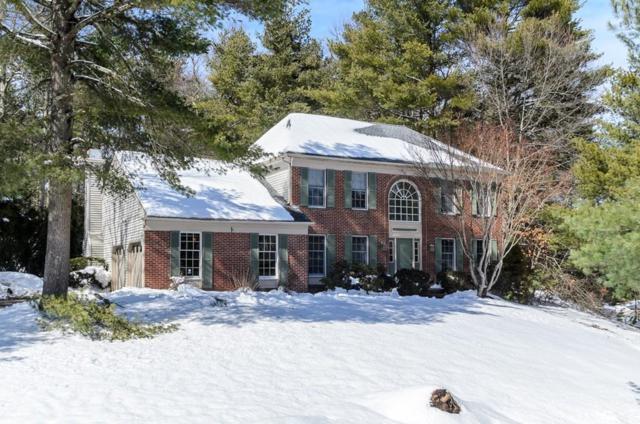 27 Gavins Pond Rd, Sharon, MA 02067 (MLS #72296799) :: ALANTE Real Estate