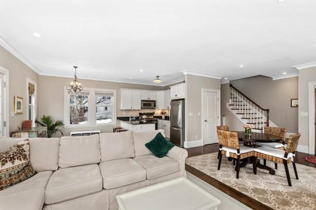 6 Woods Place #2, Boston, MA 02129 (MLS #72296815) :: Westcott Properties