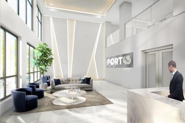 45 West Third Street #309, Boston, MA 02127 (MLS #72296844) :: Westcott Properties