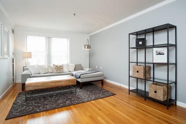 300 Allston St #111, Boston, MA 02135 (MLS #72296864) :: Westcott Properties