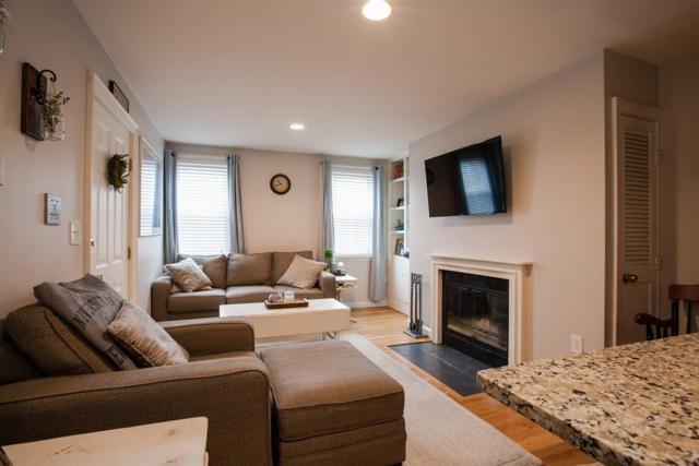771 East 5th Street #3, Boston, MA 02127 (MLS #72296904) :: Westcott Properties