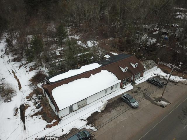 376 Old Colony Rd, Norton, MA 02766 (MLS #72296914) :: ALANTE Real Estate