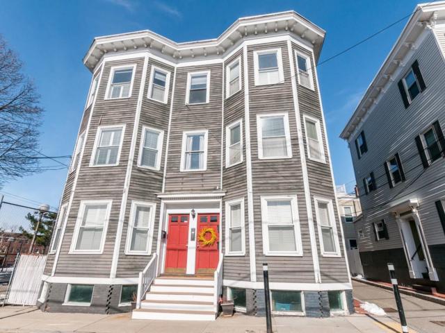 16A Eden St #2, Boston, MA 02129 (MLS #72296924) :: Westcott Properties