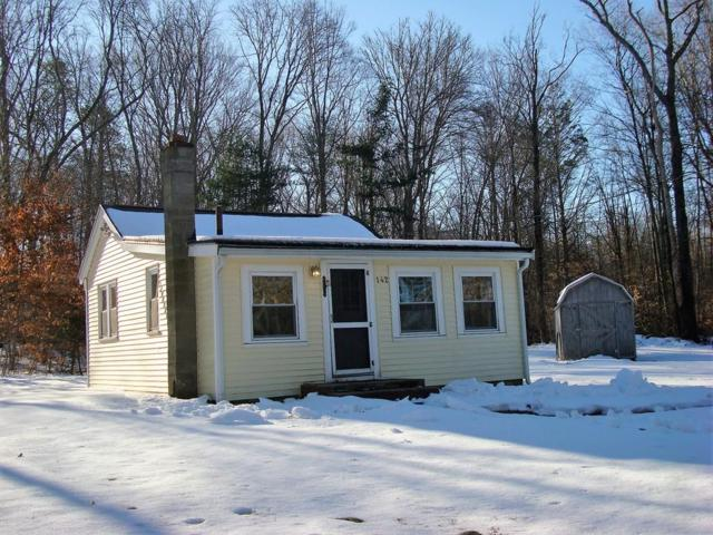 142 Hemlock Shore Road, Lakeville, MA 02347 (MLS #72296932) :: ALANTE Real Estate