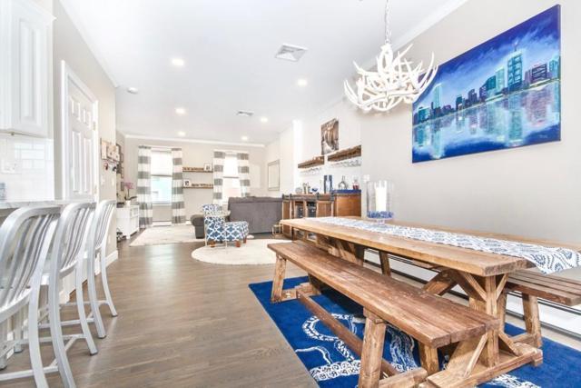96 Baldwin Street #2, Boston, MA 02129 (MLS #72297038) :: Westcott Properties