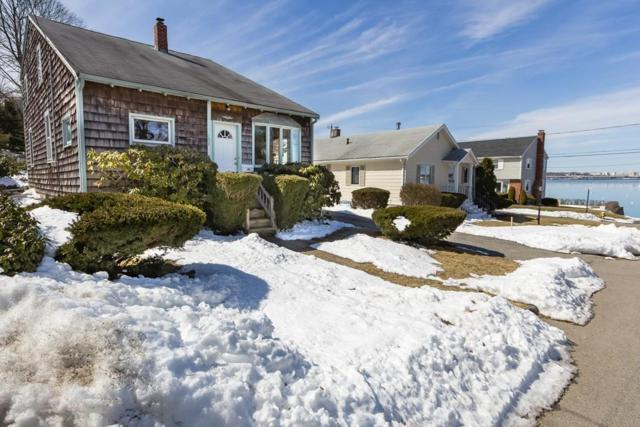 168 Jersey St, Marblehead, MA 01945 (MLS #72297039) :: ALANTE Real Estate